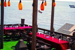 Al Sajjad - Do Darya Restaurant