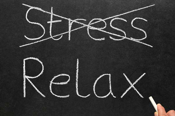 Reduce Stress and Stay Calm