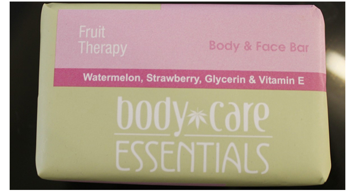 Fruit Therapy by Body Care Essentials