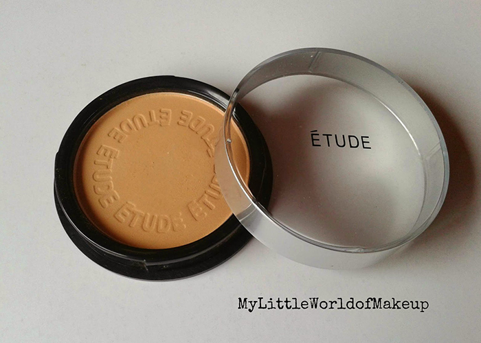 Twin Cake Face Powder