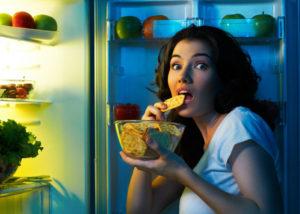 keep cravings far away