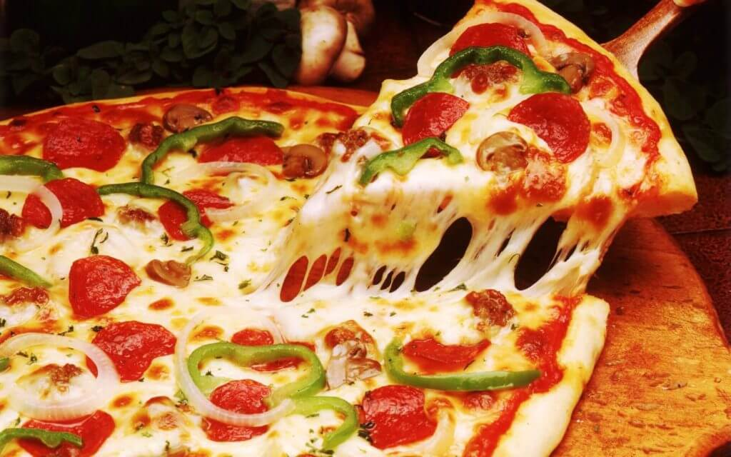 Pizza Deals in Karachi