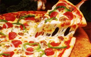 Pizza Deals in Karachi