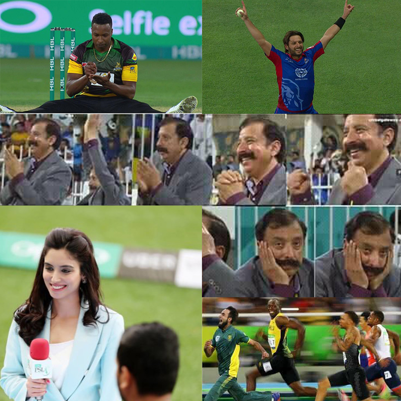 PSL Season 3