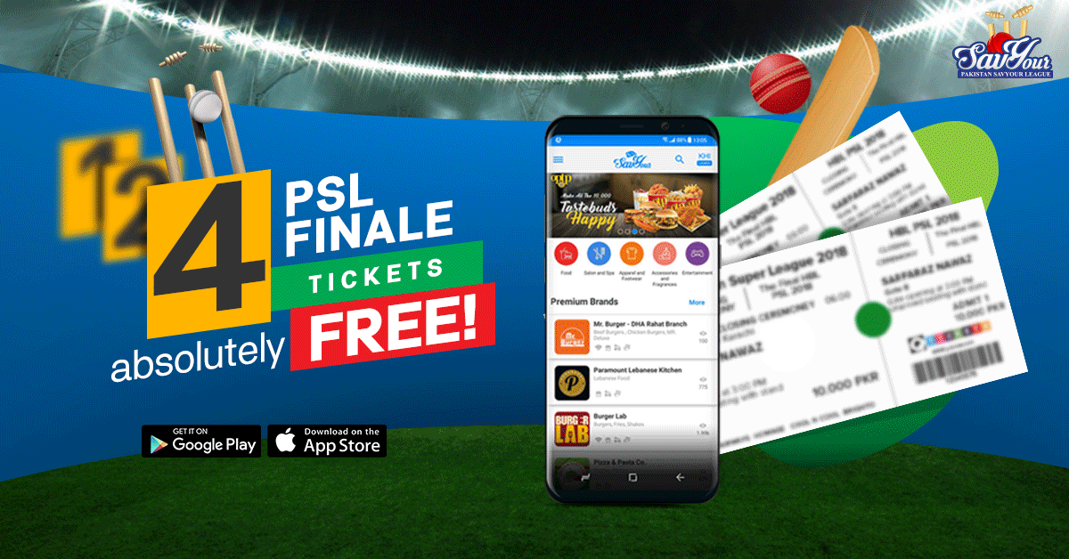 Win 4 Tickets to the PSL Finale