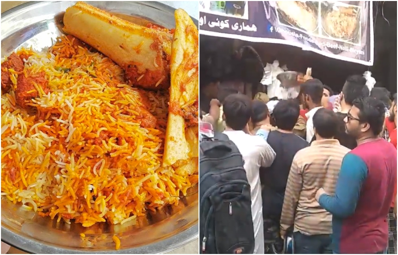 Ghousia's Nalli Biryani – Karachi's Talk of The Town! Is it Really Worth it?